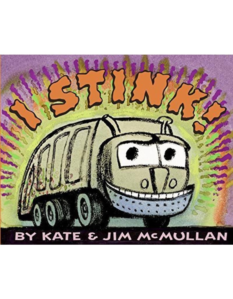 Harper Collins I Stink