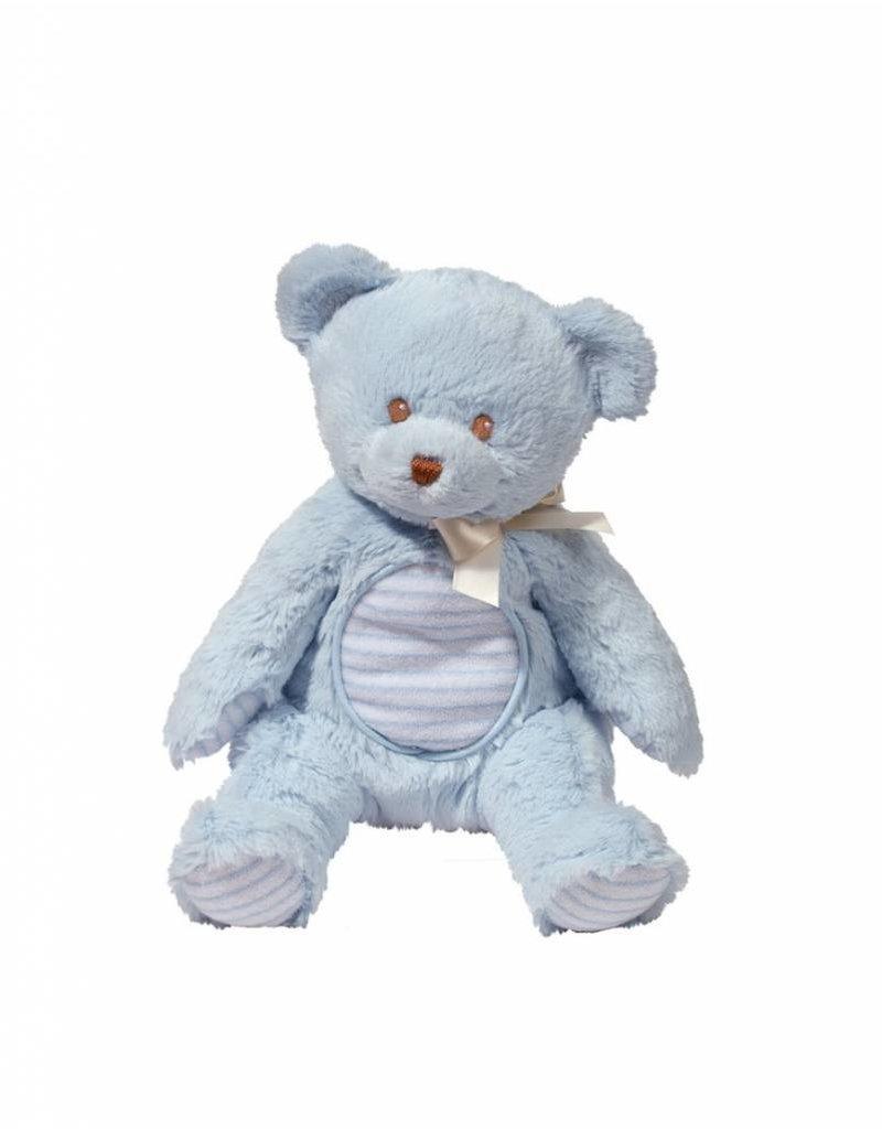 Douglas Blue Bear Plumpie