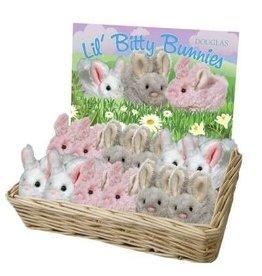 Douglas Lil' Bitty Bunny