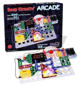 Elenco Snap Circuits Arcade