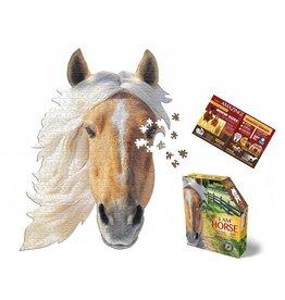 Madd Cap Madd Capp Horse Puzzle