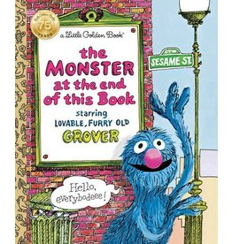 Random House Monster at the End of this Book