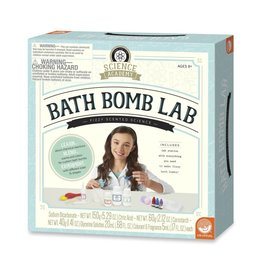 Mindware Science Academy Bath Bombs