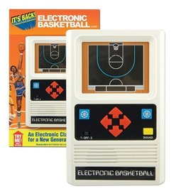 Schylling Electronic HH Basketball