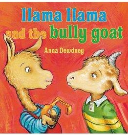 Penguin Llama Llama & the Bully Goat