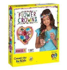Faber Castel Flower Crowns