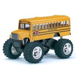Schylling Big Wheel School BusDie Cast