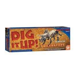 Mindware Dig It Up Triceratops