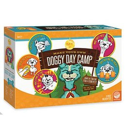 Mindware Doggy Day Camp