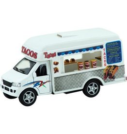 Schylling Die Cast Food Truck