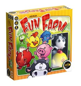 Iello Fun Farm