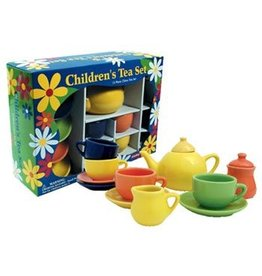 Schylling Childrens Tea Set
