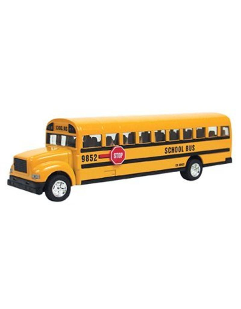 Schylling Large Die Cast Bus