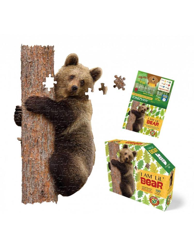Madd Cap Madd Capp Lil Bear Puzzle