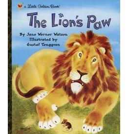 Random House The Lion's Paw