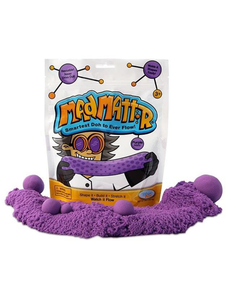 Relevent Play Mad Mattr Go Crazy Purple