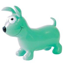 Marky Sparky AniMails Wahoo Dog Mint Blue