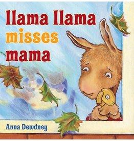 Penguin Llama Llama Misses Mama