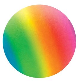 Schylling Mega Rainbow Ball