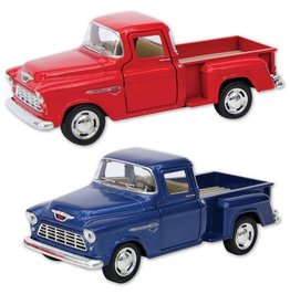 Schylling Die Cast 1955 Chevy Pick-Up
