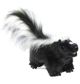 Folkmanis Skunk Puppet