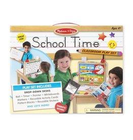 Melissa and Doug Classroom Play Set