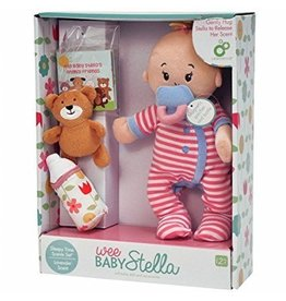 Manhattan Toys Wee Baby Stella Sleepy Time Scents