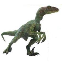 Dr Cool Dinosaur Wow Velociraptor