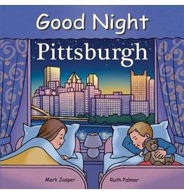 Random House Good Night Pittsburgh