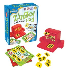 Think Fun Zingo! 123