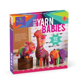 Ann Williams Wild Yarn Babies
