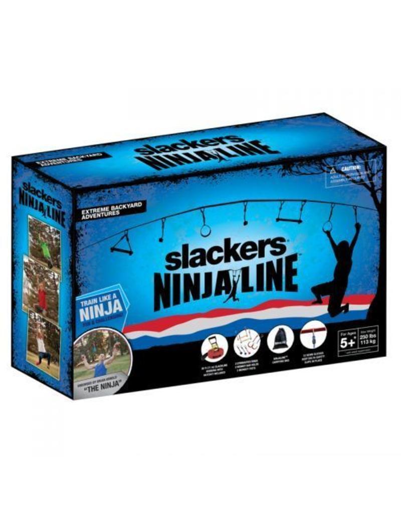B4 Adventure NinjaLine Intro Kit - 30