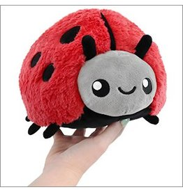 Squishables Mini Ladybug Squishable