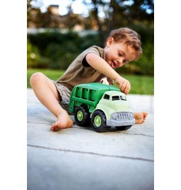 Green Toys Recycling Truck - Green Toys
