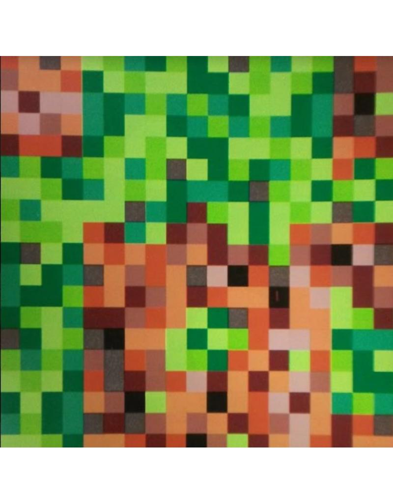 Free Gift Wrap using Camo Pixels