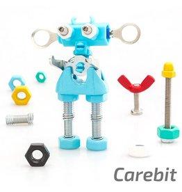 OffBits OffBits - CareBit (blue)