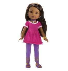 Heart to Heart Nahji - India Doll
