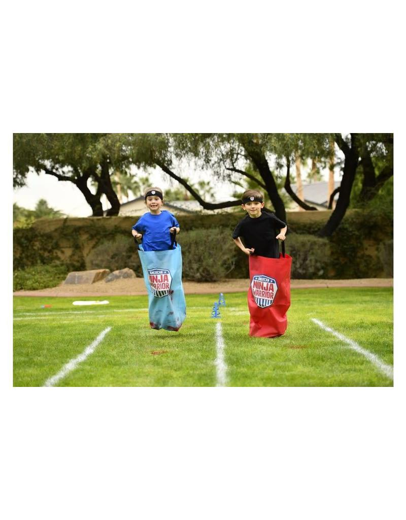 American Ninja Warrior Complete Competition Set