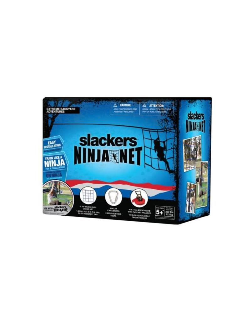 B4 Adventure Ninja Net
