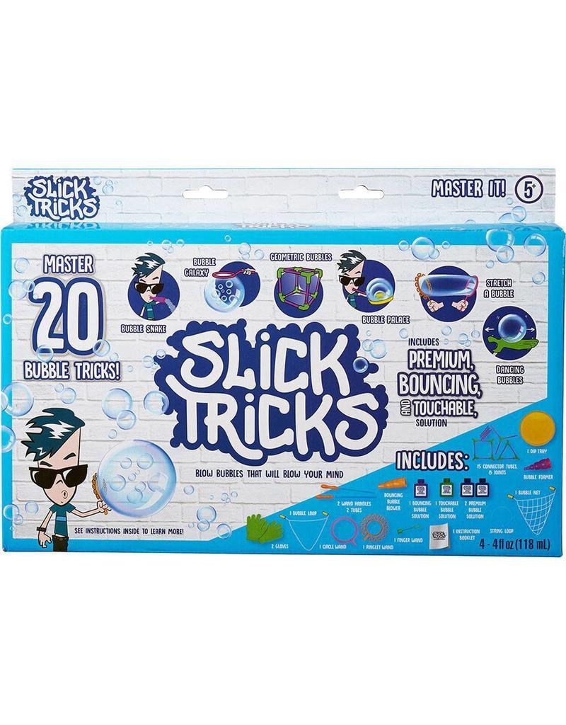 Little Kids Fubbles Slick Tricks