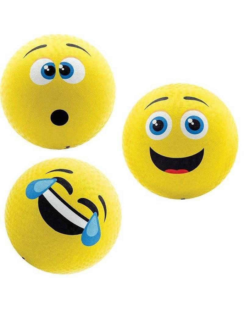 Schylling Emoji Kick Ball