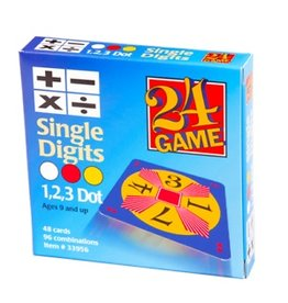 Suntex 24 Game - Single Digit