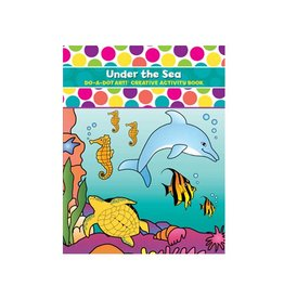Do-A-Dot Under the Sea Do-a-Dot Book