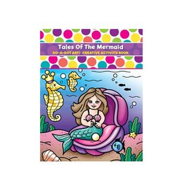 Do-A-Dot Tale of the Mermaids Do-a-Dot Book