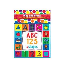Do-A-Dot Play & Learn Do-a-Dot Book