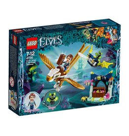 Lego Elves Emily Jones & the Eagle Getaway