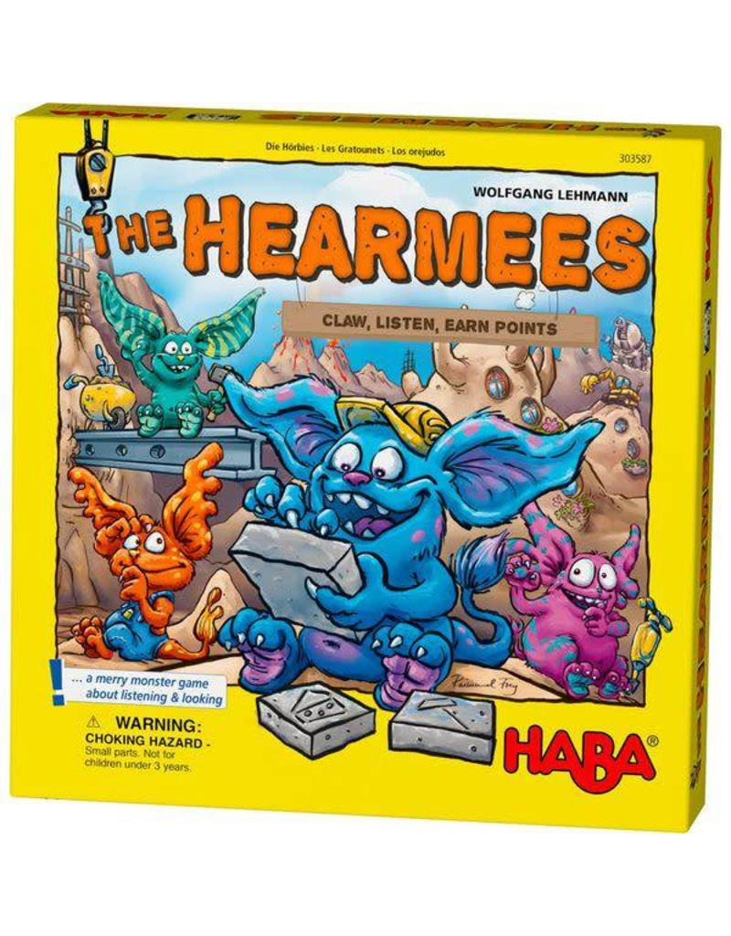 Haba USA The Hearmees