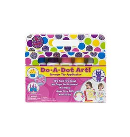 Do-A-Dot 5 Pack Shimmers Do-A-Dot