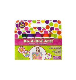 Do-A-Dot 5 Pack Neon Do-A-Dot