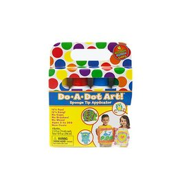 Do-A-Dot 4 Pack Rainbow Do-A-Dot